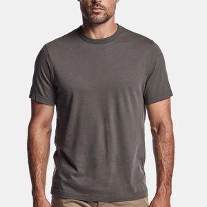 James Peres Dark Gray Tee Shirt